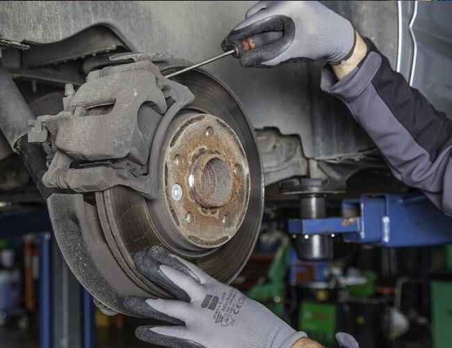 Brake Repair in Herrin IL