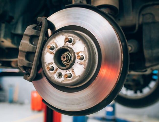 Brake Repair Service in Herrin IL
